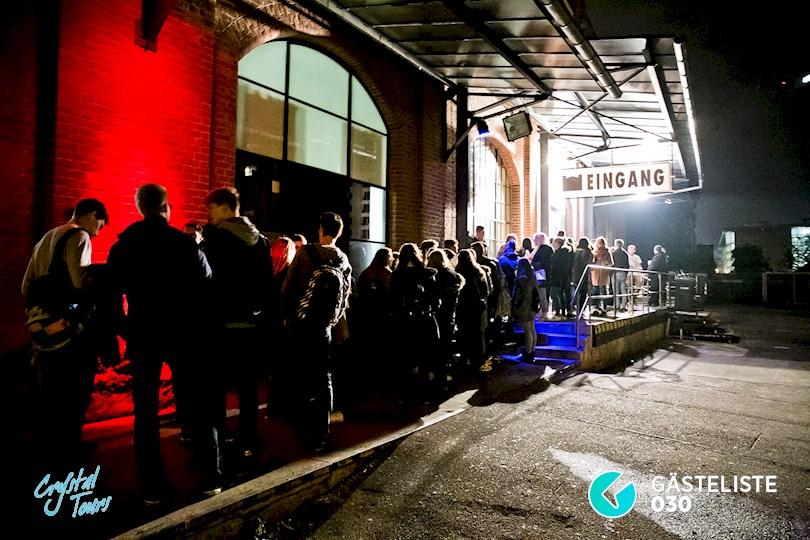 https://www.gaesteliste030.de/Partyfoto #8 Postbahnhof am Ostbahnhof Berlin vom 21.10.2015