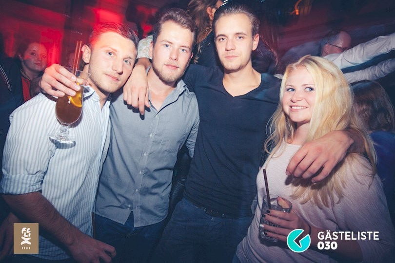 https://www.gaesteliste030.de/Partyfoto #41 Felix Club Berlin vom 16.10.2015