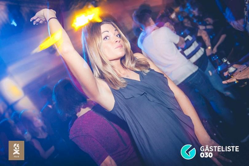 https://www.gaesteliste030.de/Partyfoto #3 Felix Club Berlin vom 16.10.2015