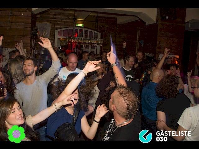 Partypics Pirates 03.10.2015 Schlager an der Spree präsentiert die grosse Einheitsfeier