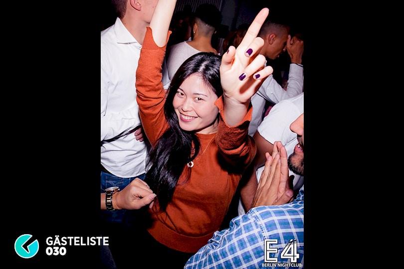https://www.gaesteliste030.de/Partyfoto #84 E4 Club Berlin vom 03.10.2015