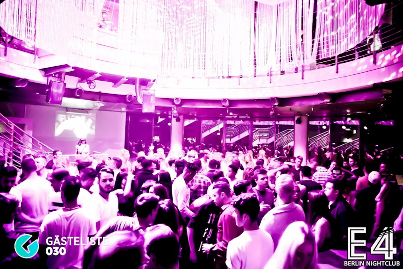 https://www.gaesteliste030.de/Partyfoto #52 E4 Club Berlin vom 03.10.2015