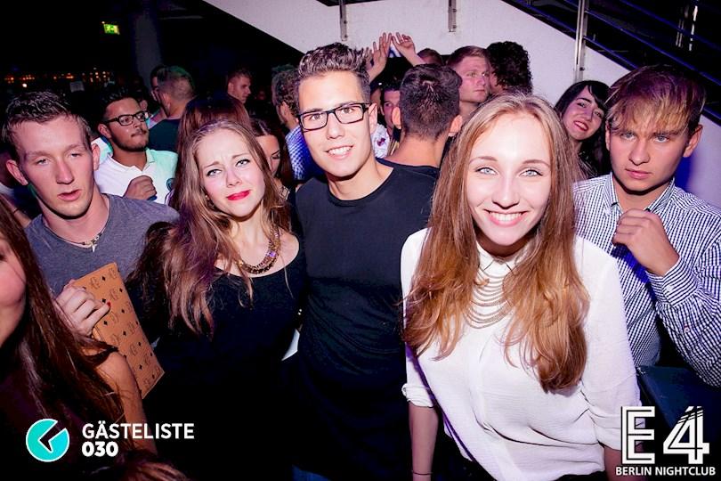 https://www.gaesteliste030.de/Partyfoto #83 E4 Club Berlin vom 03.10.2015