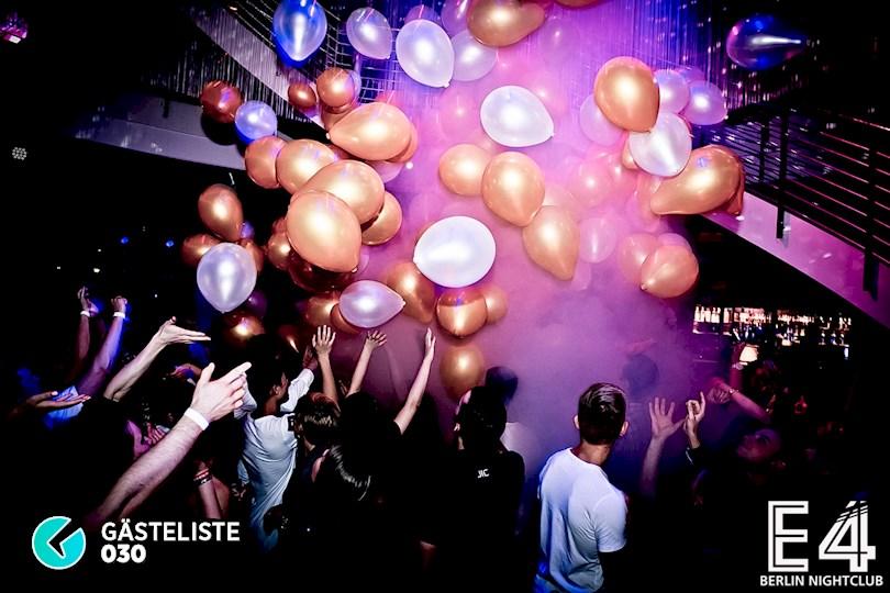 https://www.gaesteliste030.de/Partyfoto #1 E4 Club Berlin vom 03.10.2015
