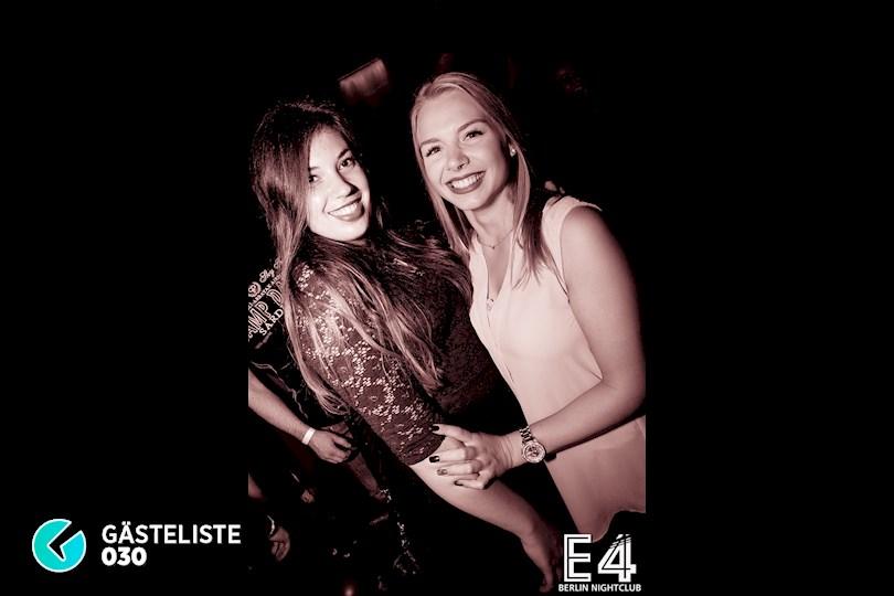 https://www.gaesteliste030.de/Partyfoto #17 E4 Club Berlin vom 03.10.2015