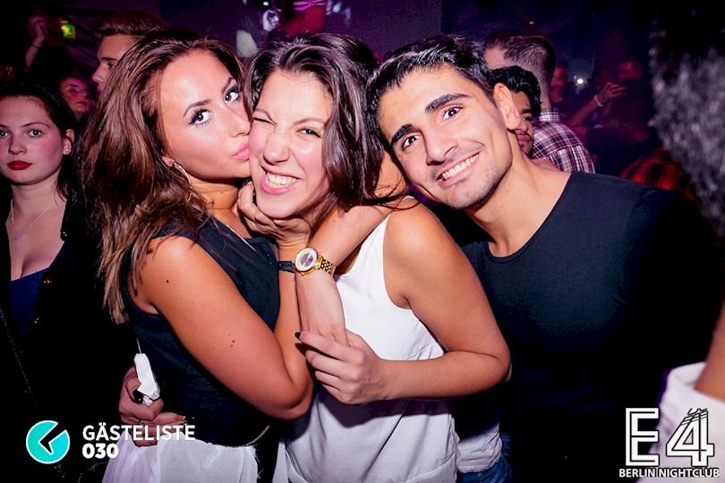 https://www.gaesteliste030.de/Partyfoto #75 E4 Club Berlin vom 03.10.2015