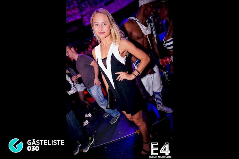 https://www.gaesteliste030.de/Partyfoto #3 E4 Club Berlin vom 03.10.2015