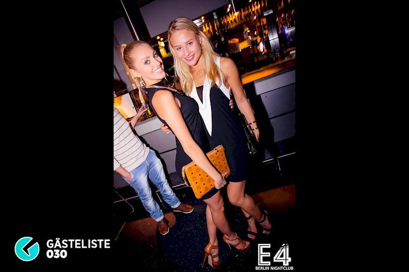 https://www.gaesteliste030.de/Partyfoto #11 E4 Club Berlin vom 03.10.2015