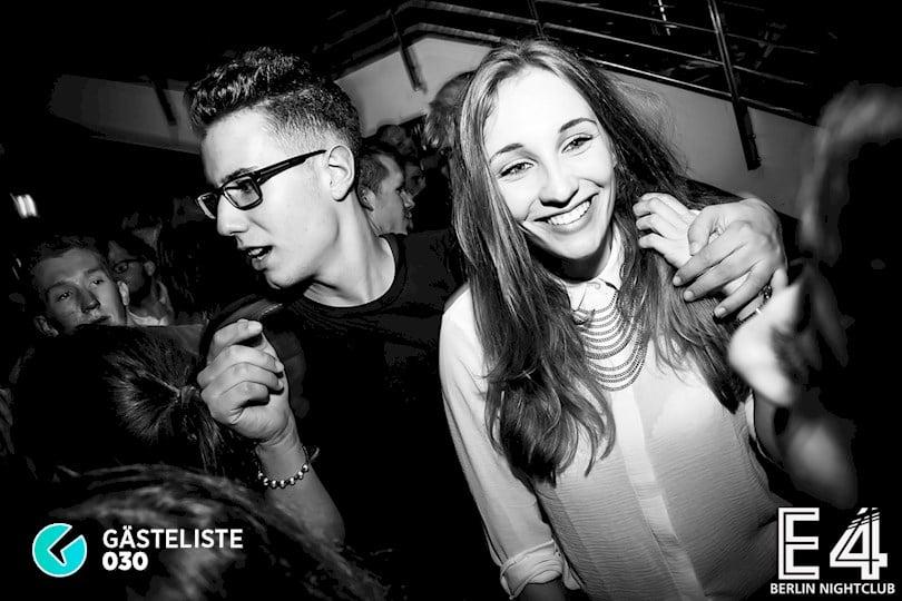 https://www.gaesteliste030.de/Partyfoto #43 E4 Club Berlin vom 03.10.2015