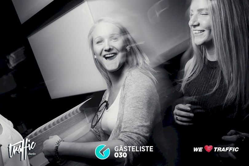 https://www.gaesteliste030.de/Partyfoto #150 Traffic Berlin vom 09.10.2015
