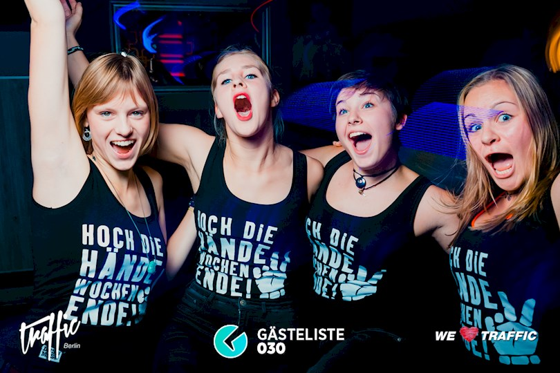 https://www.gaesteliste030.de/Partyfoto #15 Traffic Berlin vom 09.10.2015