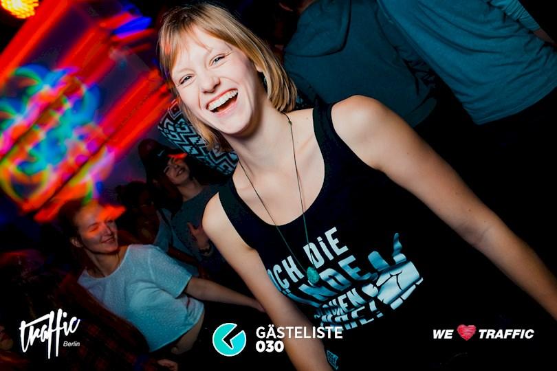 https://www.gaesteliste030.de/Partyfoto #13 Traffic Berlin vom 09.10.2015