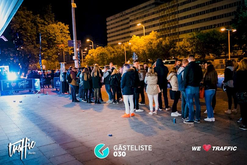 https://www.gaesteliste030.de/Partyfoto #138 Traffic Berlin vom 09.10.2015