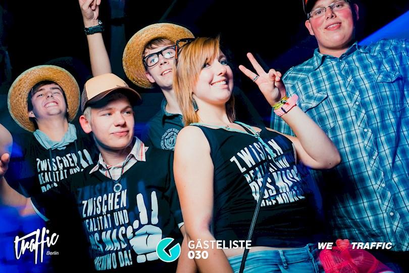 https://www.gaesteliste030.de/Partyfoto #114 Traffic Berlin vom 09.10.2015