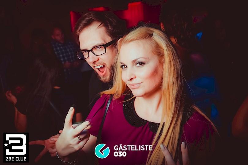 https://www.gaesteliste030.de/Partyfoto #80 2BE Club Berlin vom 16.10.2015