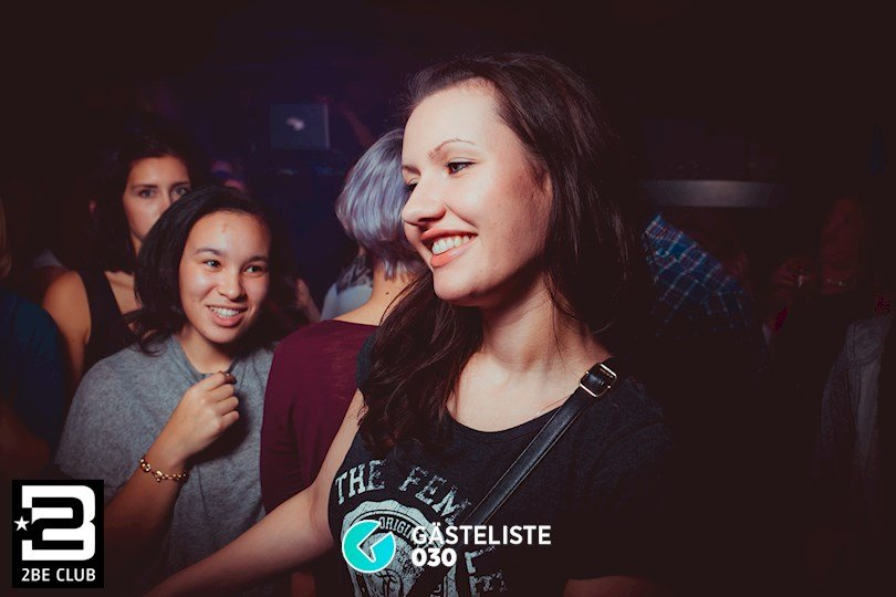 https://www.gaesteliste030.de/Partyfoto #51 2BE Club Berlin vom 16.10.2015