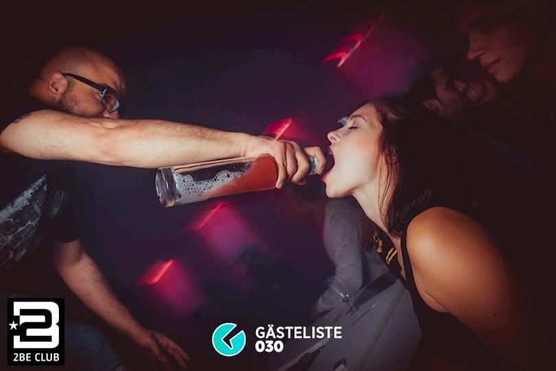 https://www.gaesteliste030.de/Partyfoto #27 2BE Club Berlin vom 16.10.2015