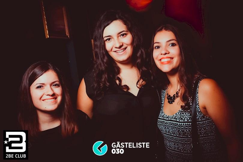 https://www.gaesteliste030.de/Partyfoto #65 2BE Club Berlin vom 16.10.2015