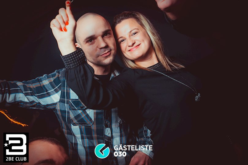 https://www.gaesteliste030.de/Partyfoto #84 2BE Club Berlin vom 16.10.2015