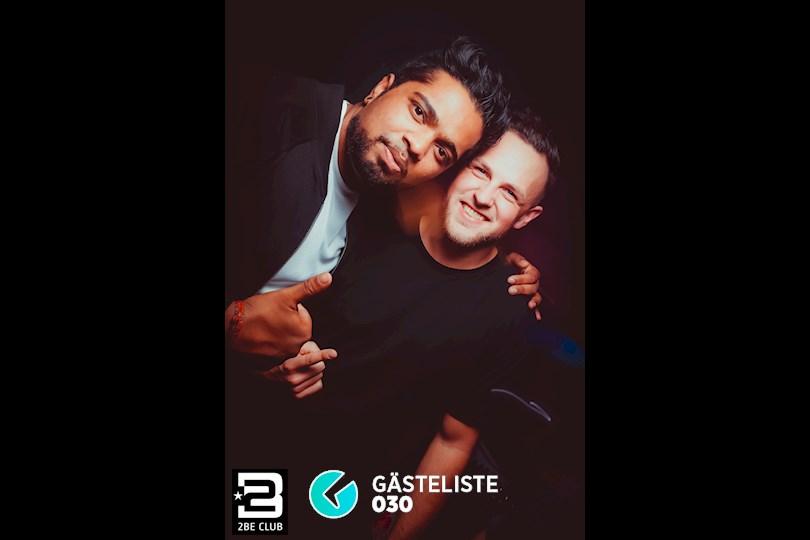 https://www.gaesteliste030.de/Partyfoto #90 2BE Club Berlin vom 16.10.2015