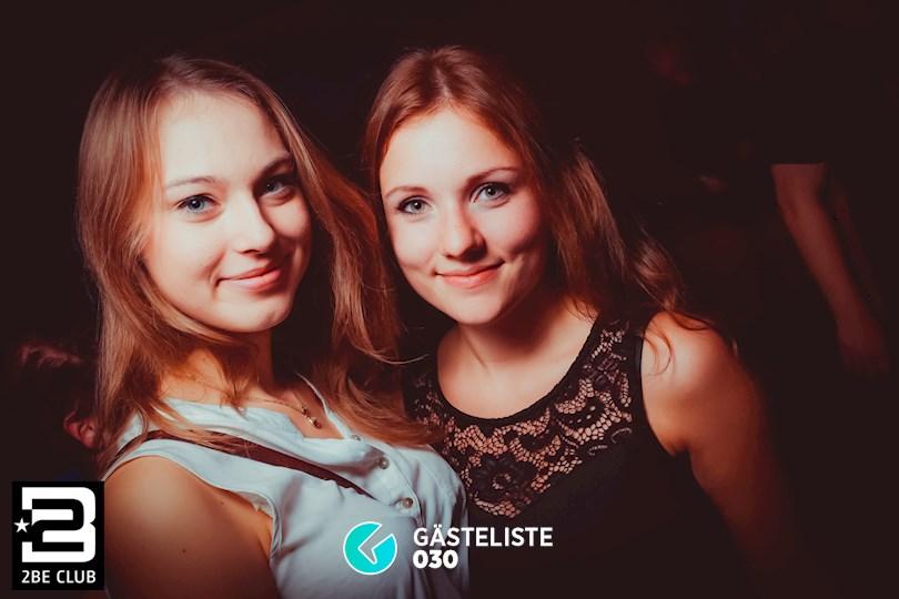 https://www.gaesteliste030.de/Partyfoto #45 2BE Club Berlin vom 16.10.2015