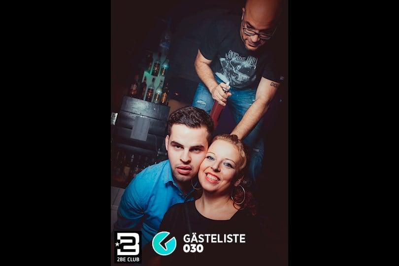 https://www.gaesteliste030.de/Partyfoto #125 2BE Club Berlin vom 16.10.2015