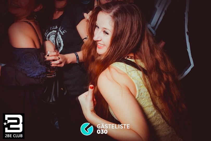 https://www.gaesteliste030.de/Partyfoto #11 2BE Club Berlin vom 16.10.2015