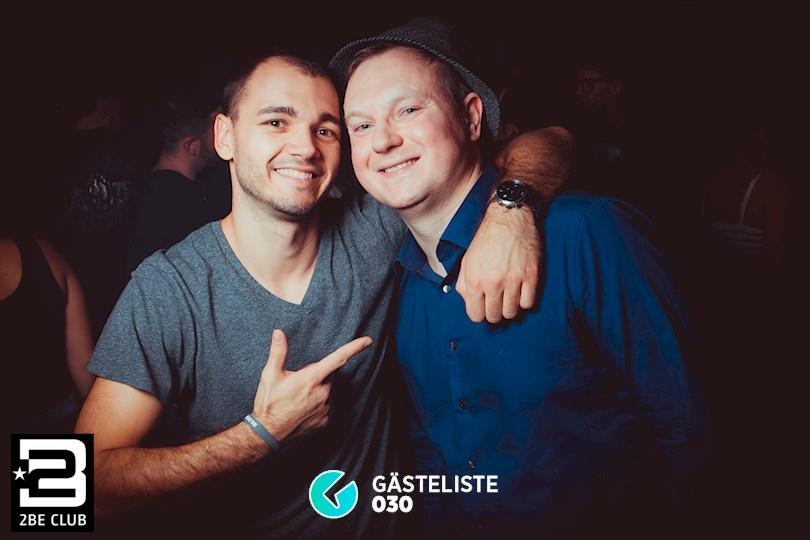 https://www.gaesteliste030.de/Partyfoto #113 2BE Club Berlin vom 16.10.2015