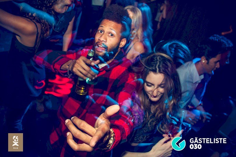 https://www.gaesteliste030.de/Partyfoto #1 Felix Club Berlin vom 26.10.2015