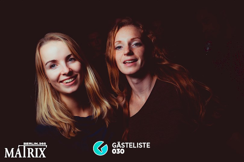 https://www.gaesteliste030.de/Partyfoto #75 Matrix Berlin vom 30.10.2015