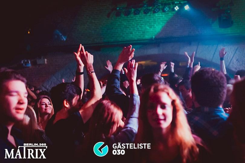 https://www.gaesteliste030.de/Partyfoto #38 Matrix Berlin vom 30.10.2015