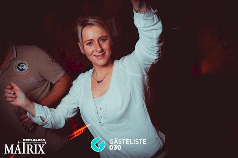 https://www.gaesteliste030.de/Partyfoto #121 Matrix Berlin vom 30.10.2015