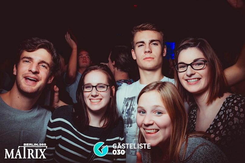 https://www.gaesteliste030.de/Partyfoto #82 Matrix Berlin vom 30.10.2015