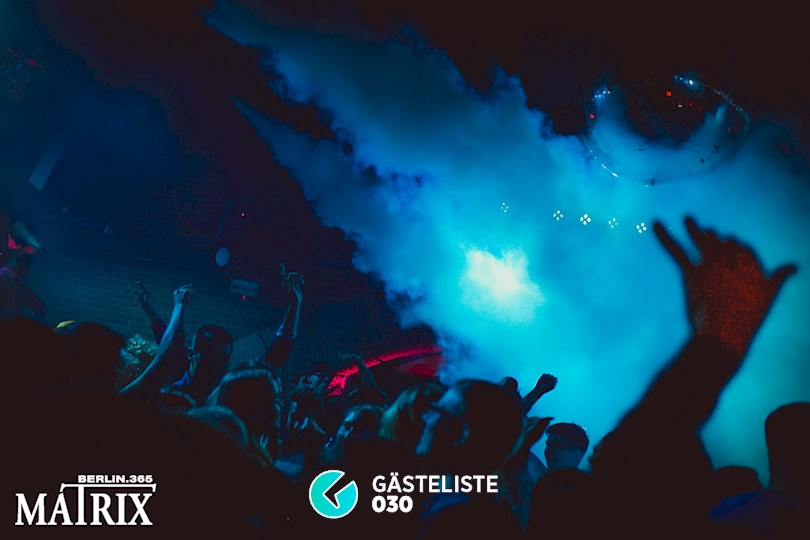 https://www.gaesteliste030.de/Partyfoto #13 Matrix Berlin vom 30.10.2015