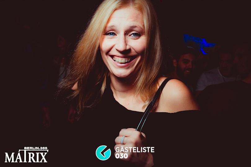 https://www.gaesteliste030.de/Partyfoto #76 Matrix Berlin vom 30.10.2015