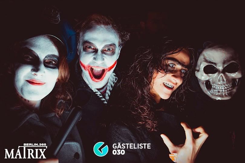 https://www.gaesteliste030.de/Partyfoto #34 Matrix Berlin vom 30.10.2015