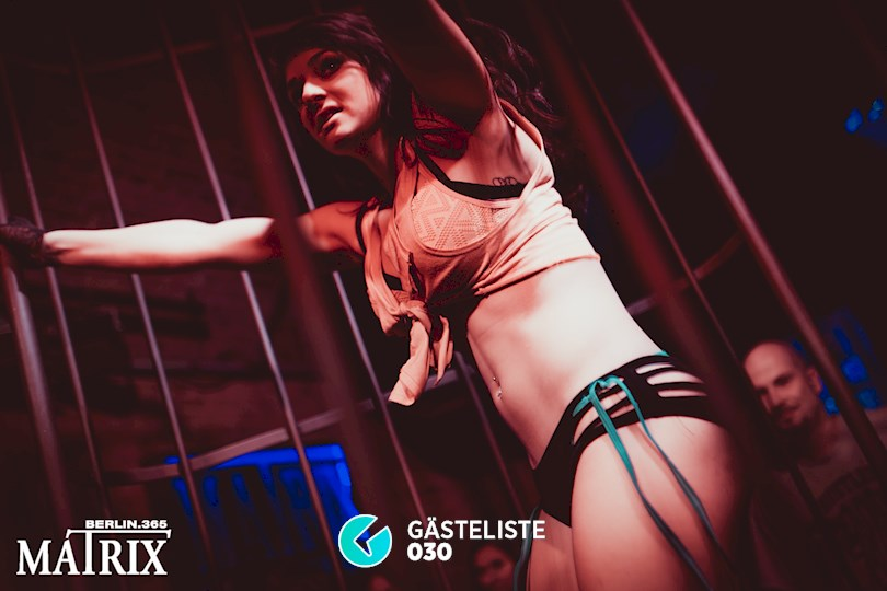 https://www.gaesteliste030.de/Partyfoto #27 Matrix Berlin vom 30.10.2015