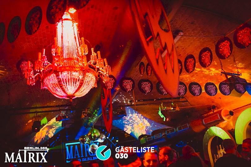 https://www.gaesteliste030.de/Partyfoto #104 Matrix Berlin vom 30.10.2015