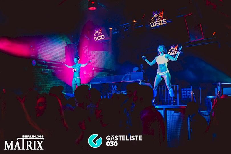 https://www.gaesteliste030.de/Partyfoto #22 Matrix Berlin vom 30.10.2015