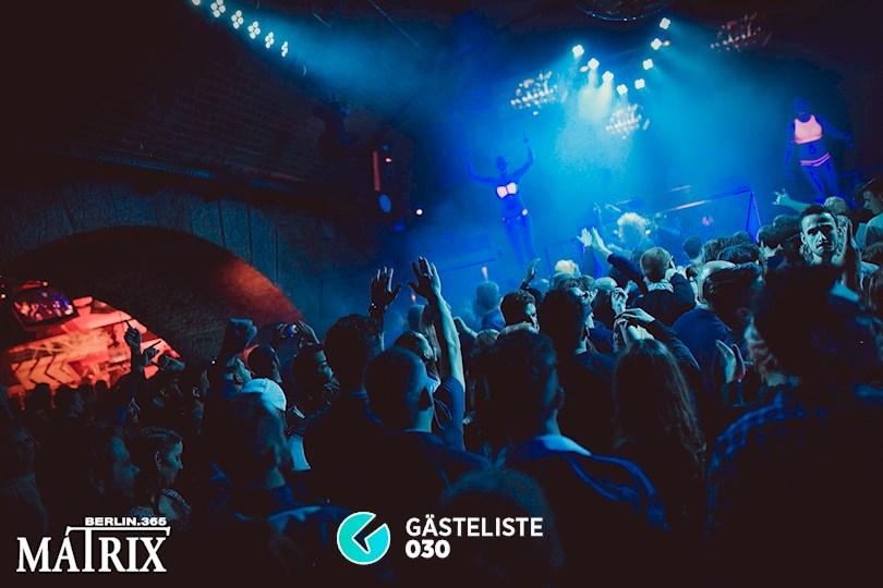 https://www.gaesteliste030.de/Partyfoto #132 Matrix Berlin vom 30.10.2015