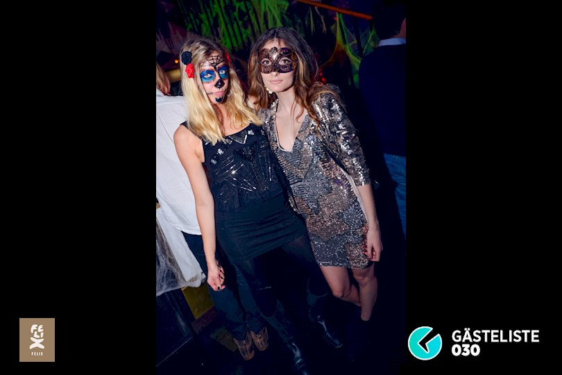 https://www.gaesteliste030.de/Partyfoto #36 Felix Club Berlin vom 30.10.2015