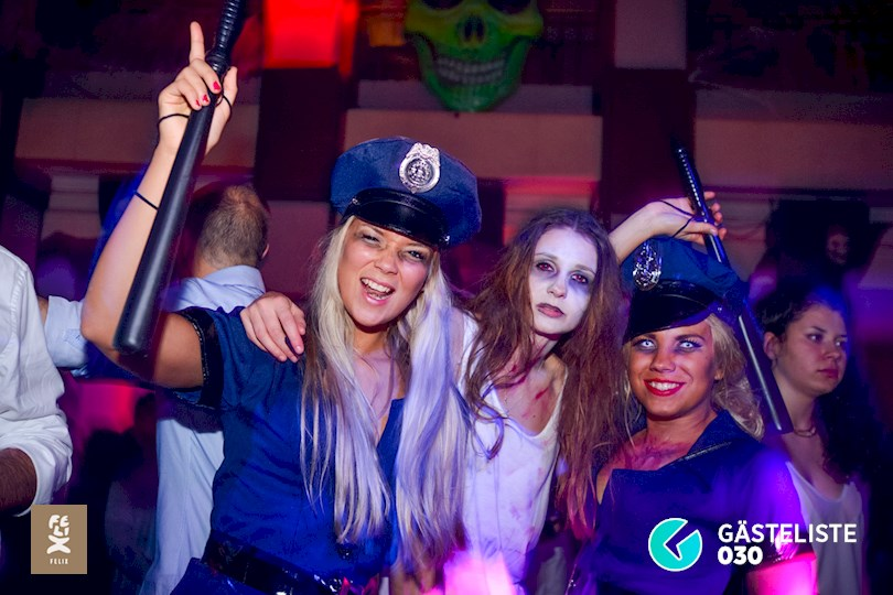https://www.gaesteliste030.de/Partyfoto #54 Felix Club Berlin vom 30.10.2015