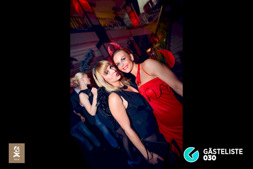 https://www.gaesteliste030.de/Partyfoto #58 Felix Club Berlin vom 30.10.2015