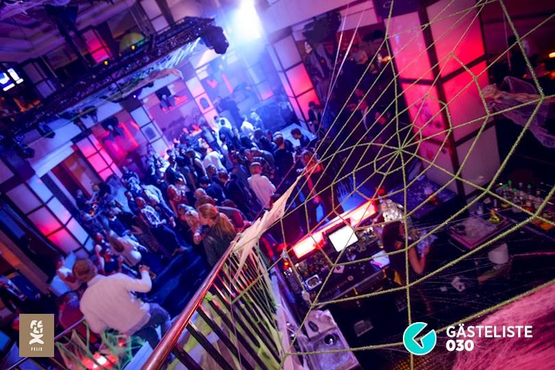 https://www.gaesteliste030.de/Partyfoto #1 Felix Club Berlin vom 30.10.2015