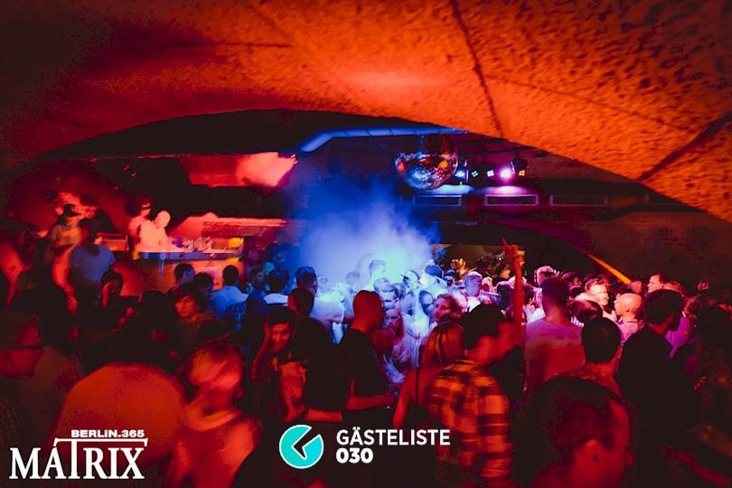 https://www.gaesteliste030.de/Partyfoto #63 Matrix Berlin vom 30.09.2015