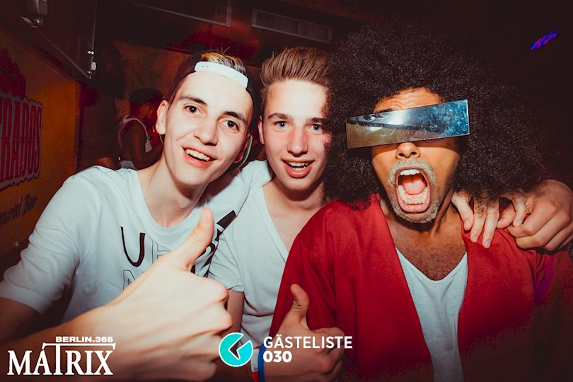 https://www.gaesteliste030.de/Partyfoto #104 Matrix Berlin vom 30.09.2015