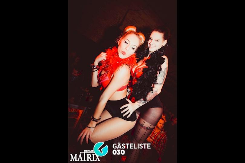 https://www.gaesteliste030.de/Partyfoto #97 Matrix Berlin vom 30.09.2015