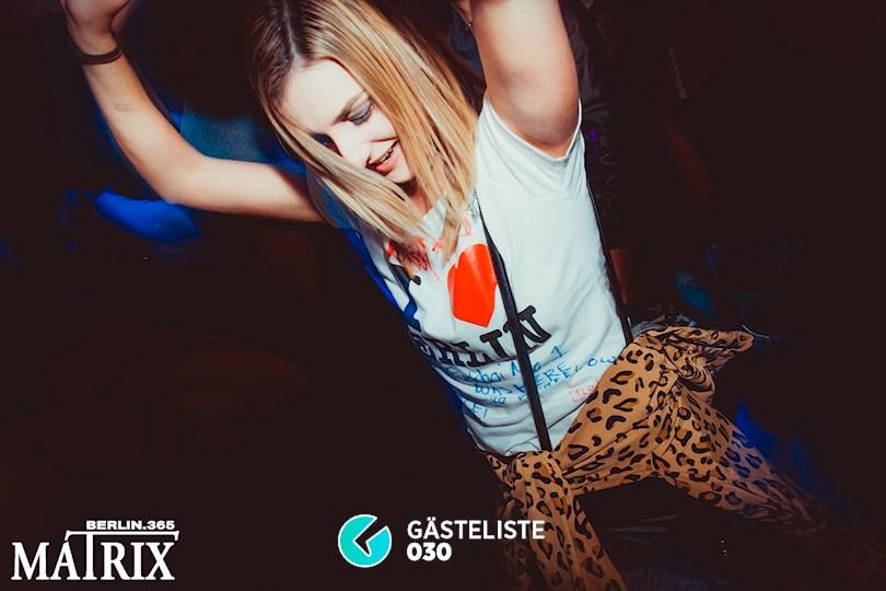 https://www.gaesteliste030.de/Partyfoto #45 Matrix Berlin vom 30.09.2015