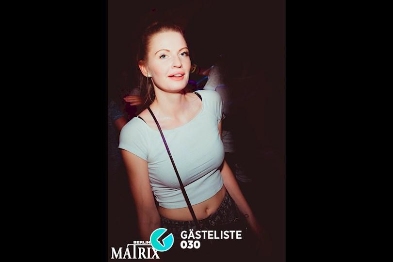 https://www.gaesteliste030.de/Partyfoto #87 Matrix Berlin vom 30.09.2015