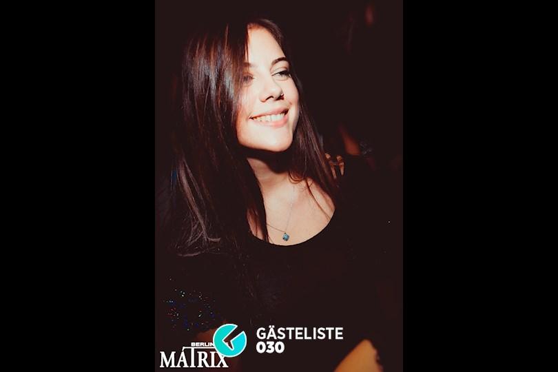https://www.gaesteliste030.de/Partyfoto #18 Matrix Berlin vom 30.09.2015